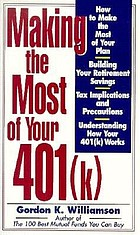 Making the most of your 401(k)