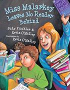 Miss Malarkey leaves no reader behindMiss Malarkey leaves no reader behindMiss Malarkey leaves no readers behind