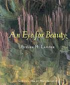 An eye for beauty : the photographs of Evelyn Lauder