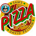 Sam's pizza : your pizza to go