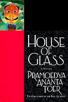 House of glass : a novel