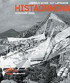 Histaormina : workshop 2001