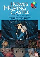 Howl's moving castle : [volume 3 of 4]