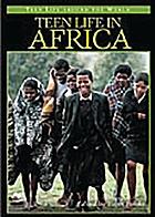 Teen life in Africa