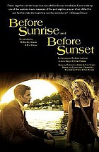 Before sunrise : screenplay