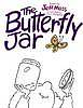The butterfly jar : poems
