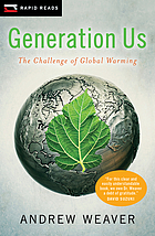 Generation us the challenge of global warming