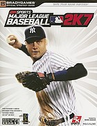 2K Sports Major League Baseball 2K7