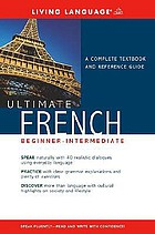 Ultimate French : beginner-intermediate