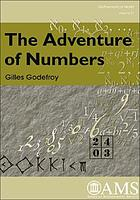The adventure of numbersThe adventure of numbers