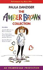 The Amber Brown collection