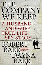 A Husband-and-Wife True-Life Spy Story