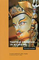 Tantric practice in Nying-ma
