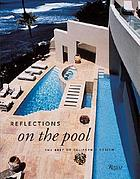 Reflections on the pool : California designs for swimming