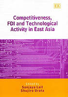 Competitiveness, FDI and technological activity in East Asia