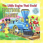 The little engine that could storybook treasury : based on the original story
