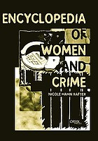 Encyclopedia of women and crime