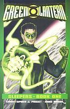 Green Lantern : Sleepers