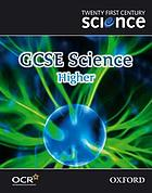 GCSE science higher