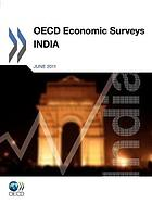 OECD economic surveys Canada