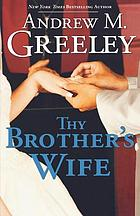 Thy brother's wife