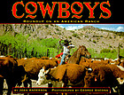 Cowboys : roundup on an American ranch