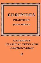 Euripides, Phaethon