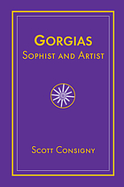 Gorgias, sophist and artist