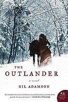 The outlander : a novel