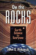 On the rocks : earth science for everyone