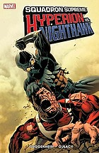 Hyperion vs. Nighthawk