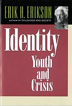 Identity : youth and crisis