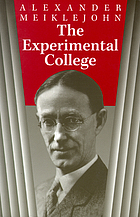 The Experimental College