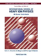 International School of Heavy Ion Physics : 4th course : exotic nuclei : Erice, Italy, 11-20 May 1997
