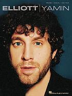 Elliott Yamin : piano, vocal, guitar