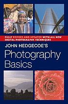 John Hedgecoe's photography basics