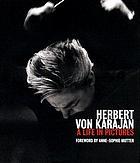 Herbert von Karajan : a life in pictures