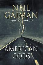 American gods : a novel