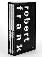 Robert Frank the complete film works. Vol. 1