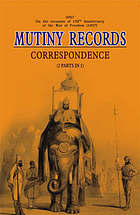 Mutiny records : reports