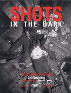 Shots in the dark : true crime pictures