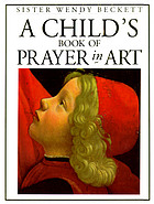 A child's book of prayer in art