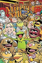 The Muppet Show comic book : meet the Muppets