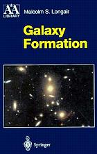 Galaxy formation