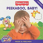Peekaboo, Baby : faces & feelings