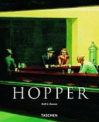 Edward Hopper, 1882-1967 : transformationen des Realen