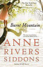 Burnt Mountain : a novel
