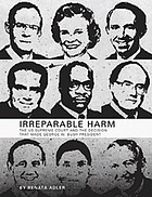 Irreparable harm : the U.S. Supreme Court and the decision that made George W. Bush president