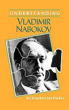 Understanding Vladimir Nabokov