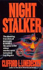 Night stalker : a shocking story of Satanism, sex and serial murders